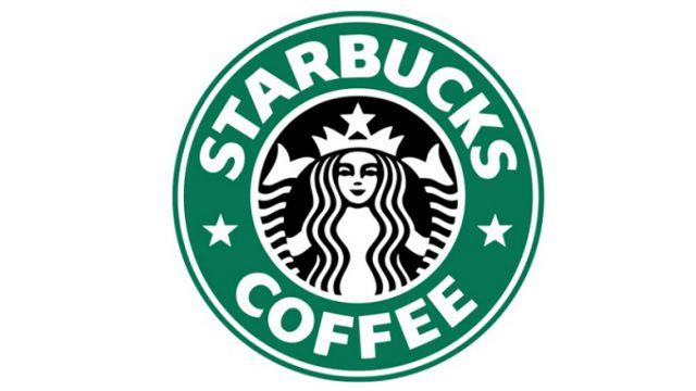 スターバックス(Starbucks)ロゴ