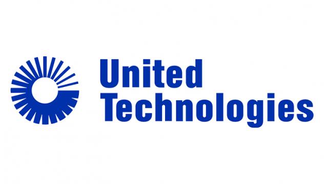 ユナイテッドテクノロジーズ(United Technologies)