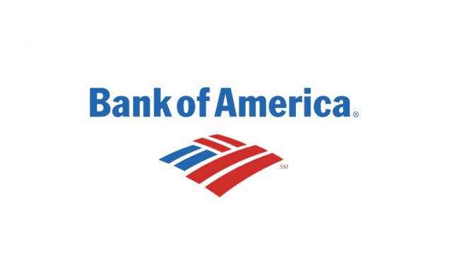 バンク・オブ・アメリカ(Bank of America)