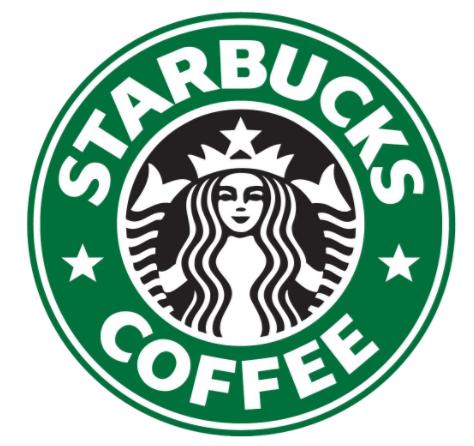 スターバックス(Starbucks) ロゴ