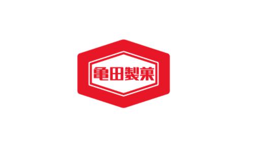 亀田製菓(2220)の銘柄紹介