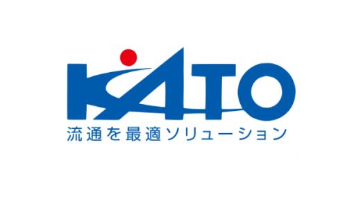 加藤産業(9869)の銘柄紹介