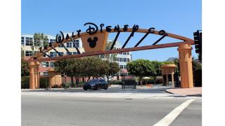 ウォルト・ディズニー(Walt Disney)