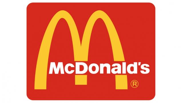 マクドナルド(McDonald's)