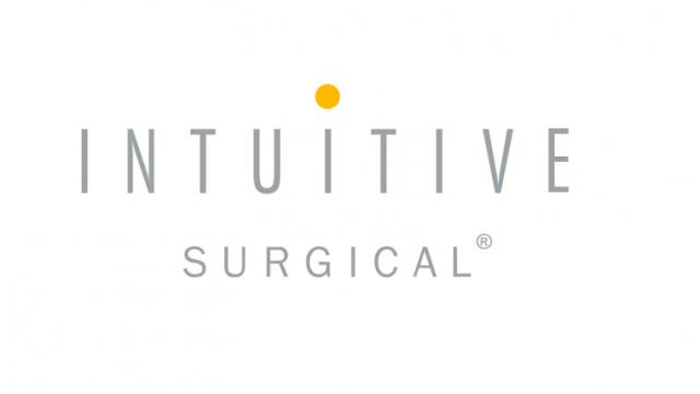 インテュイティブ・サージカル(Intuitive Surgical) 決算