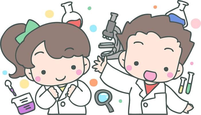 バイオ 科学者
