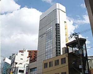 若原ビル(大阪市)