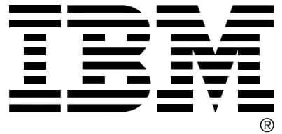 IBM 株価 見通し