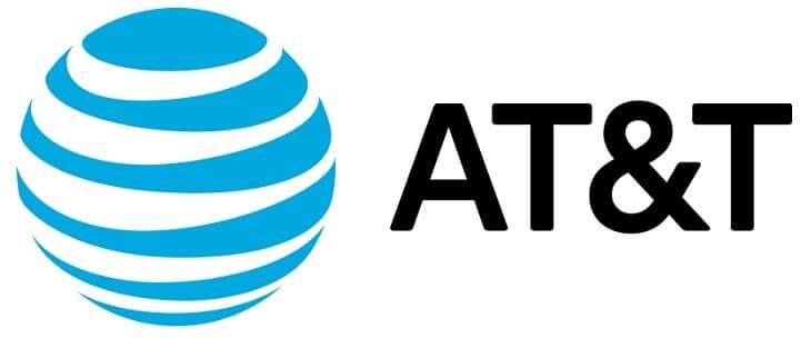 AT&T 株価 見通し