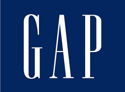 ギャップ GAP 米国株