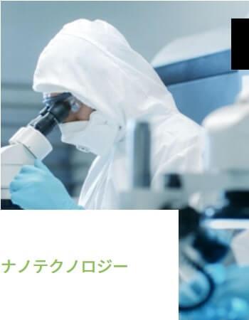 eMAXIS Neo ナノテクノロジー